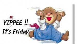 Friday Yippee