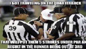 Friday Sports Funnies