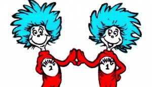 Tricky Twins Header
