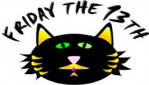 friday 13 cat