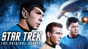 Star Trek split infinitive old grammar rule