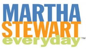 everyday martha stewart