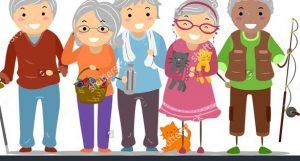 stop calling us elderly