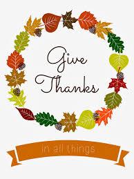 give thanks thanktitude