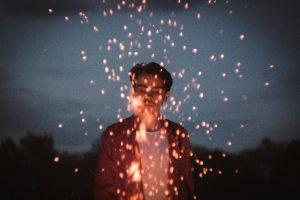 ideas fireflies