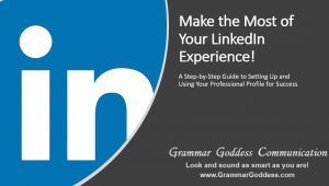 LinkedIn Basics Training
