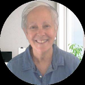 Susan Rooks the Grammar Goddess